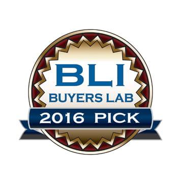 BLI Summer 2016 Pick Award -palkinto