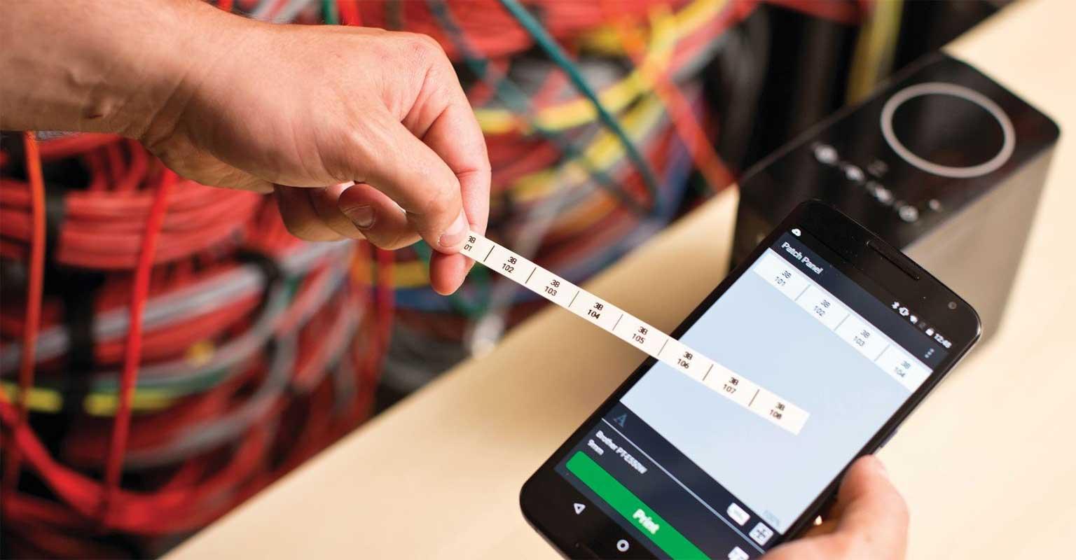 Tarrojen suunniteleminen älypuhelimen appsilla