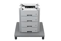 MFC-L8900CDW paperitornilla
