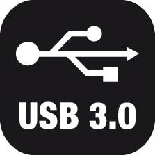 USB 3.0 liitäntä