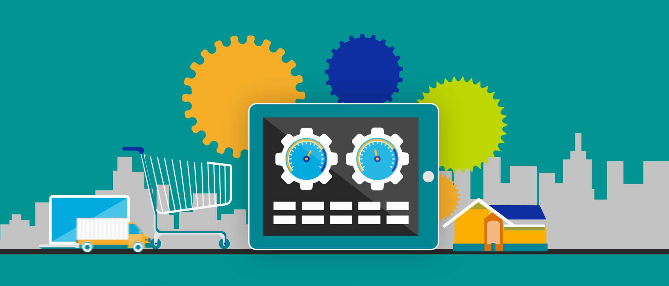 Where next for retail technology?