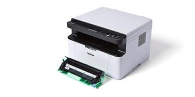 Kierrätäthän Brother-tulostimesi