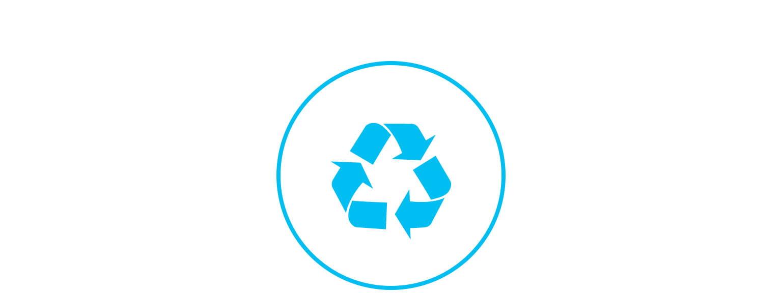 Kierrätä Brother-tarvikkeesi