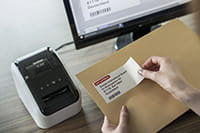 QL-800 etikettitulostin
