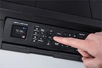 Tulostimen käyttäminen on helppoa ja yksinkertaista