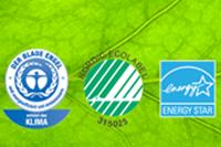 Ympäristömerkit