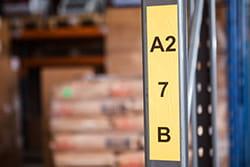 Jatkuva rullatarra mahdollistaa pitkien etikettien tulostamisen