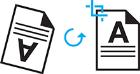 Automaattinen asiakirjansuoristus