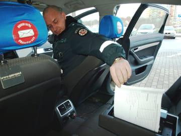 Liettuan poliisilaitos