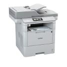 Brother L5000- ja L6000-sarjaan kuuluu mustavalkolasertulostimia ja -monitoimilaitteita