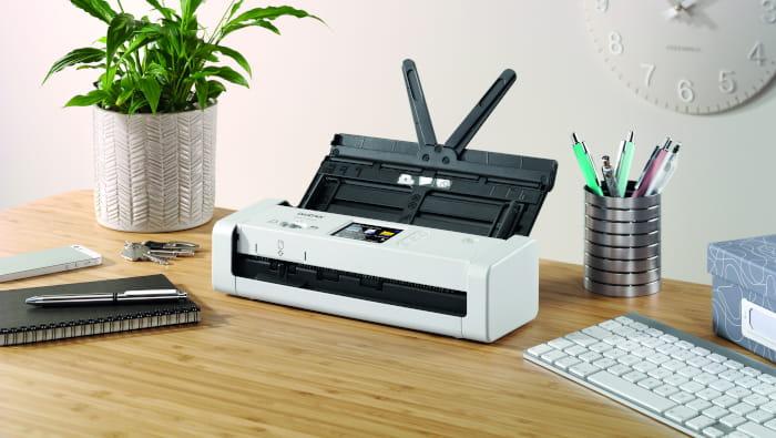 Työpöytäskanneri