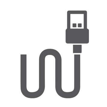 AirScouter HDMI-liitäntä