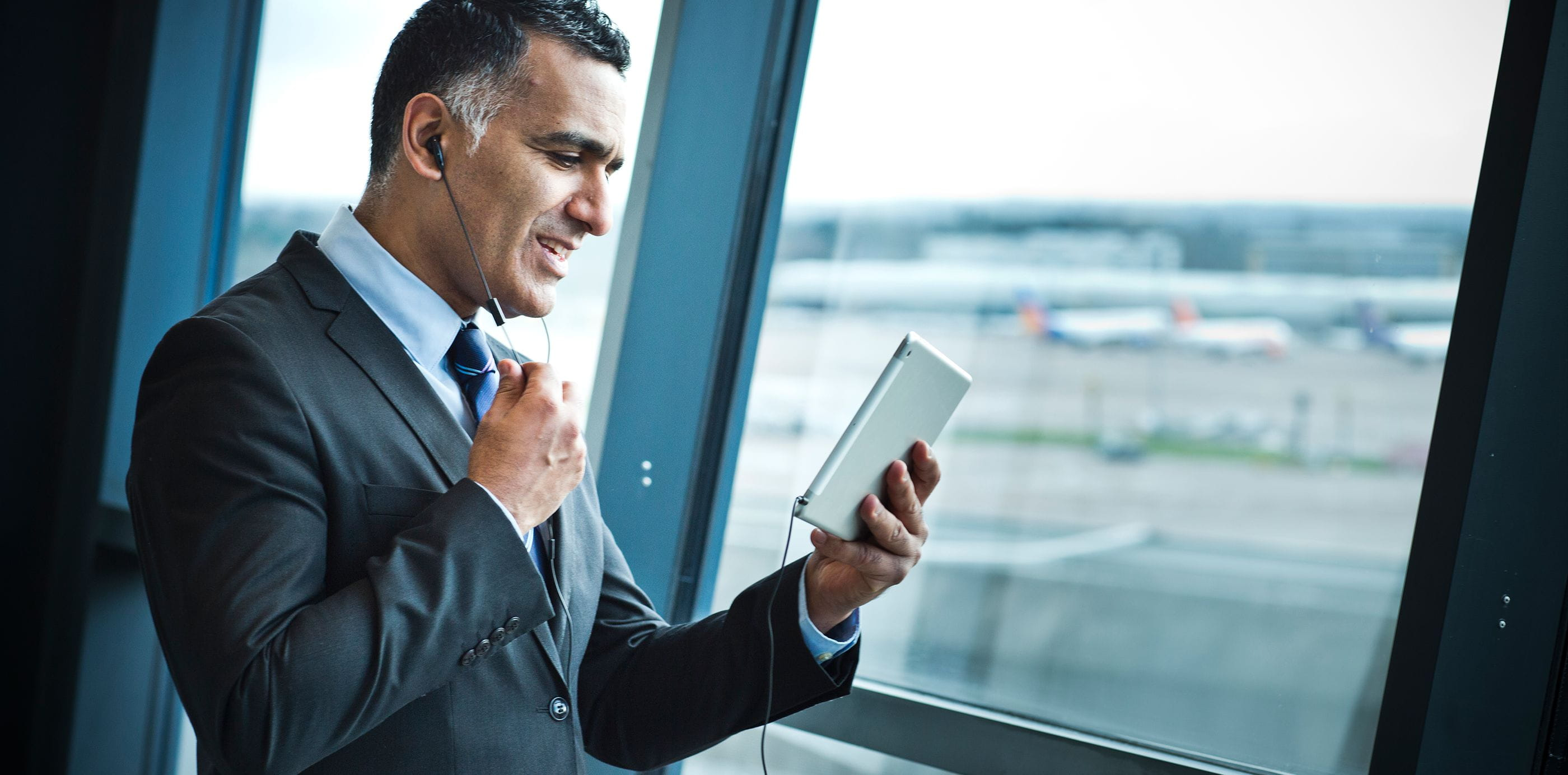 Brother OmniJoin -verkkoneuvotteluun voi osallistua vaikka lentokentällä