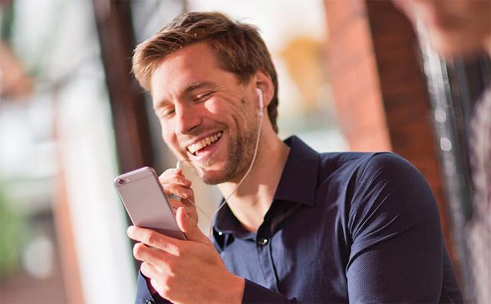 Brother OmniJoin -verkkoneuvotteluun voi osallistua myös puhelimella ja kuulokkeilla