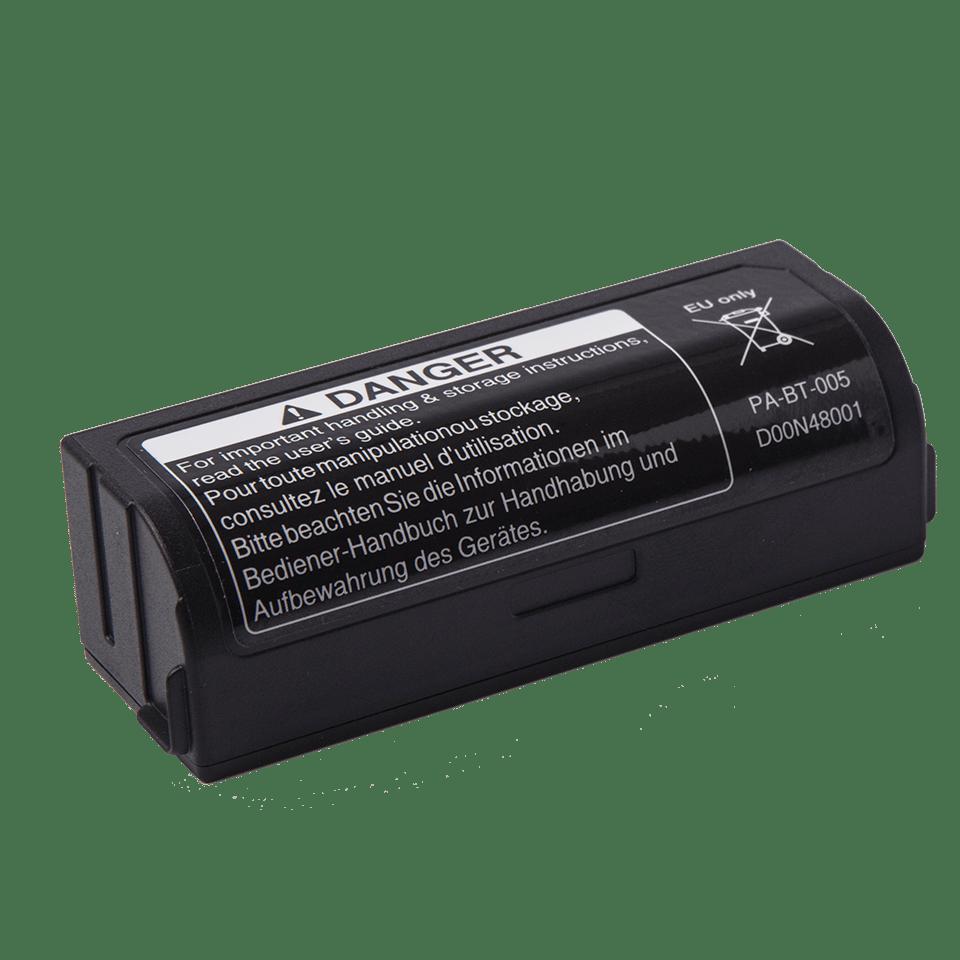 PA-BT-005 ladattava litiumioniakku (P-touch CUBE Plus -tarratulostimiin) 3
