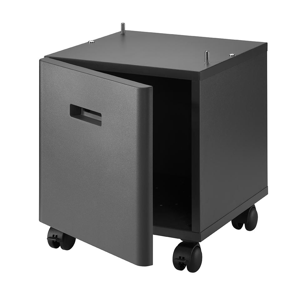 Alustakaappi L5000-malliston mustavalkolasereihin 4