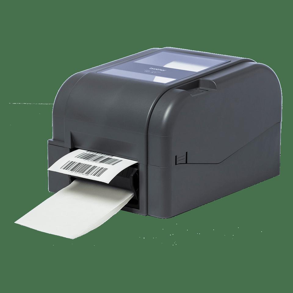 Brother PALP003 tarran taustapaperin irrottaja TD-4T-mallistolle 2