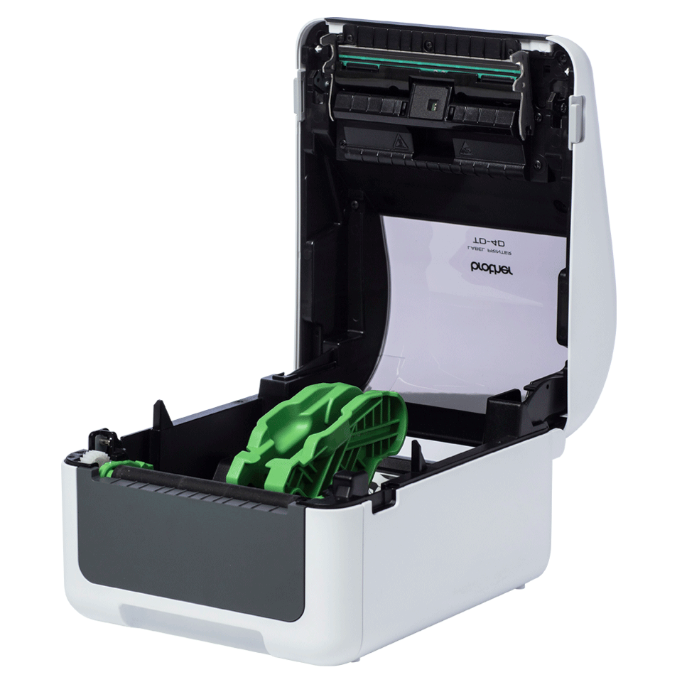Brother PAPR2001-vetorulla TD-4D-malliston tulostimiin 2