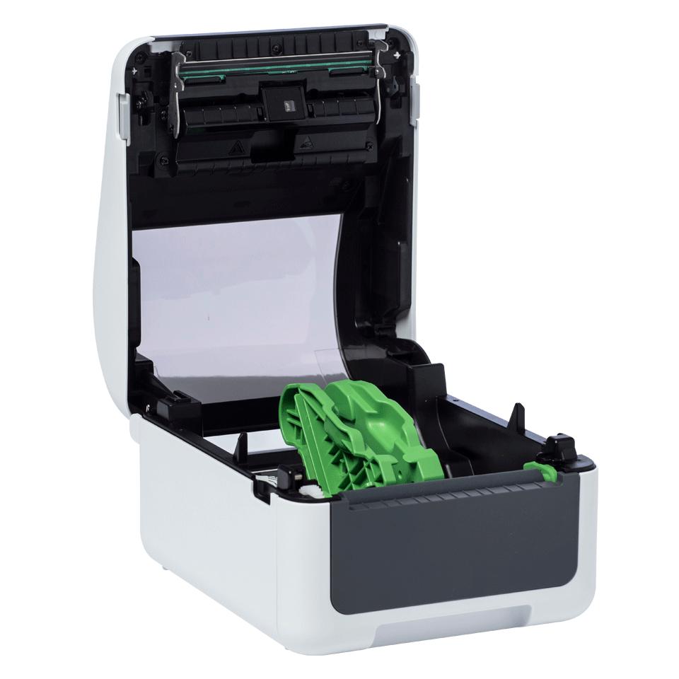 Brother PAPR3001-vetorulla TD-4D-malliston tulostimiin 2