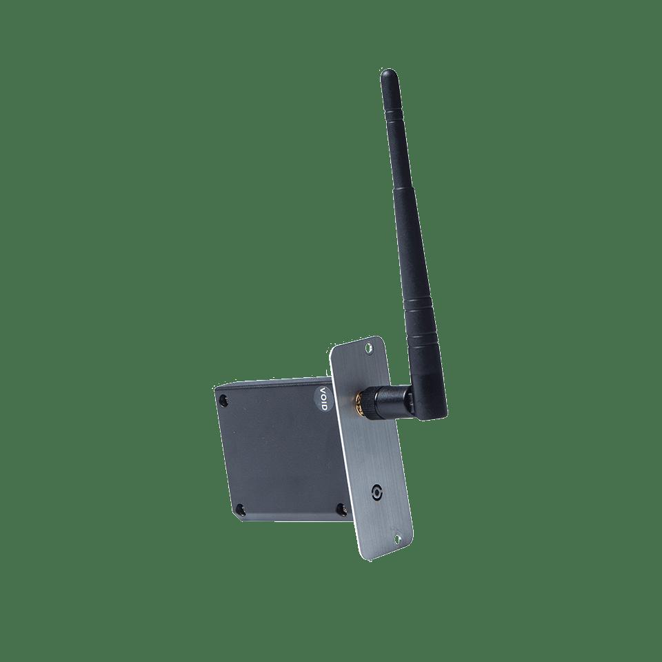 PAWI002 - Langaton verkkoliitäntä