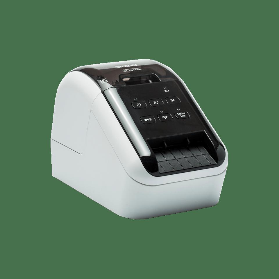 QL-810W - Langaton etikettitulostin 3