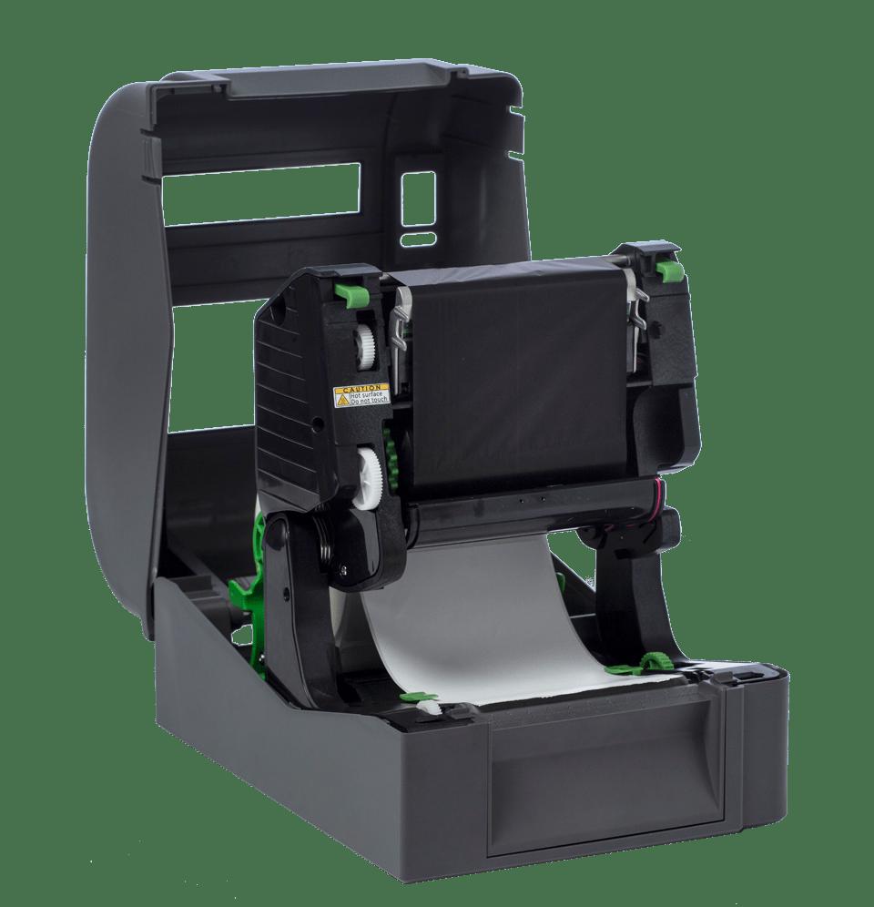 TD-4520TN - Etikettitulostin ammattikäyttöön 4