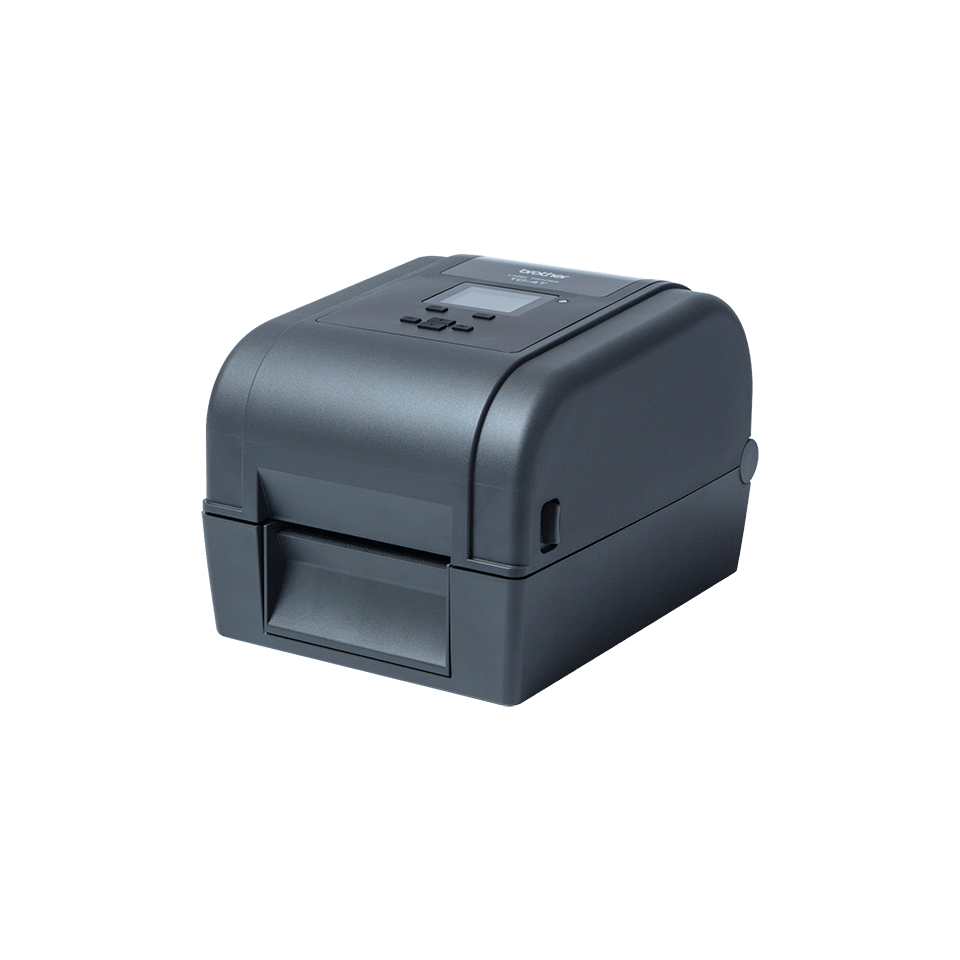 TD-4650TNWBR - Etikettitulostin RFID-tunnisteiden tulostamiseen.