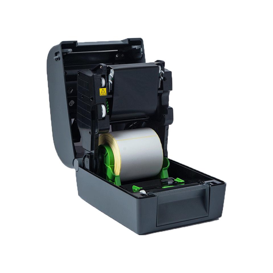 TD-4650TNWBR - Etikettitulostin RFID-tunnisteiden tulostamiseen. 4