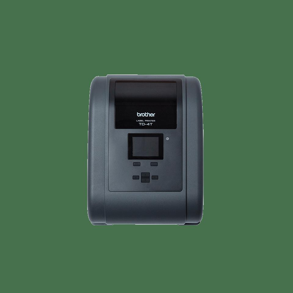 TD-4650TNWBR - Etikettitulostin RFID-tunnisteiden tulostamiseen. 5