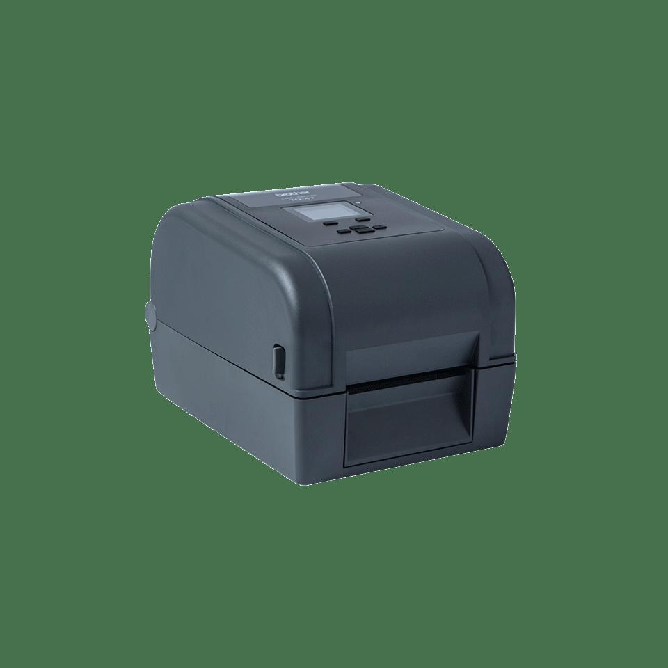 TD-4750TNWB - Etikettitulostin ammattikäyttöön. Bluetooth, Wi-Fi ja kiinteä lähiverkko.