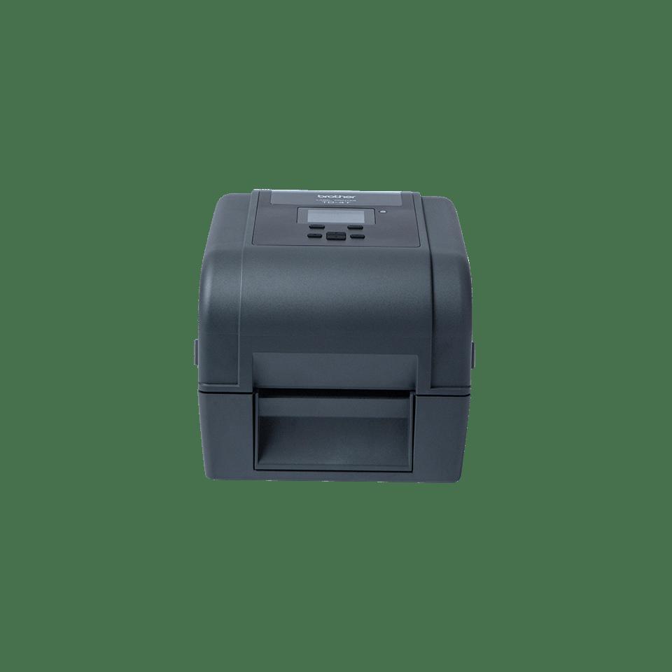 TD-4750TNWB - Etikettitulostin ammattikäyttöön. Bluetooth, Wi-Fi ja kiinteä lähiverkko. 3