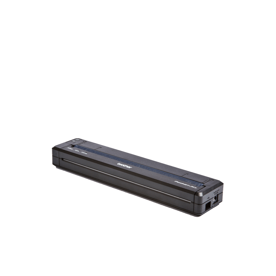 Brother PJ722 A4-mobiilitulostin
