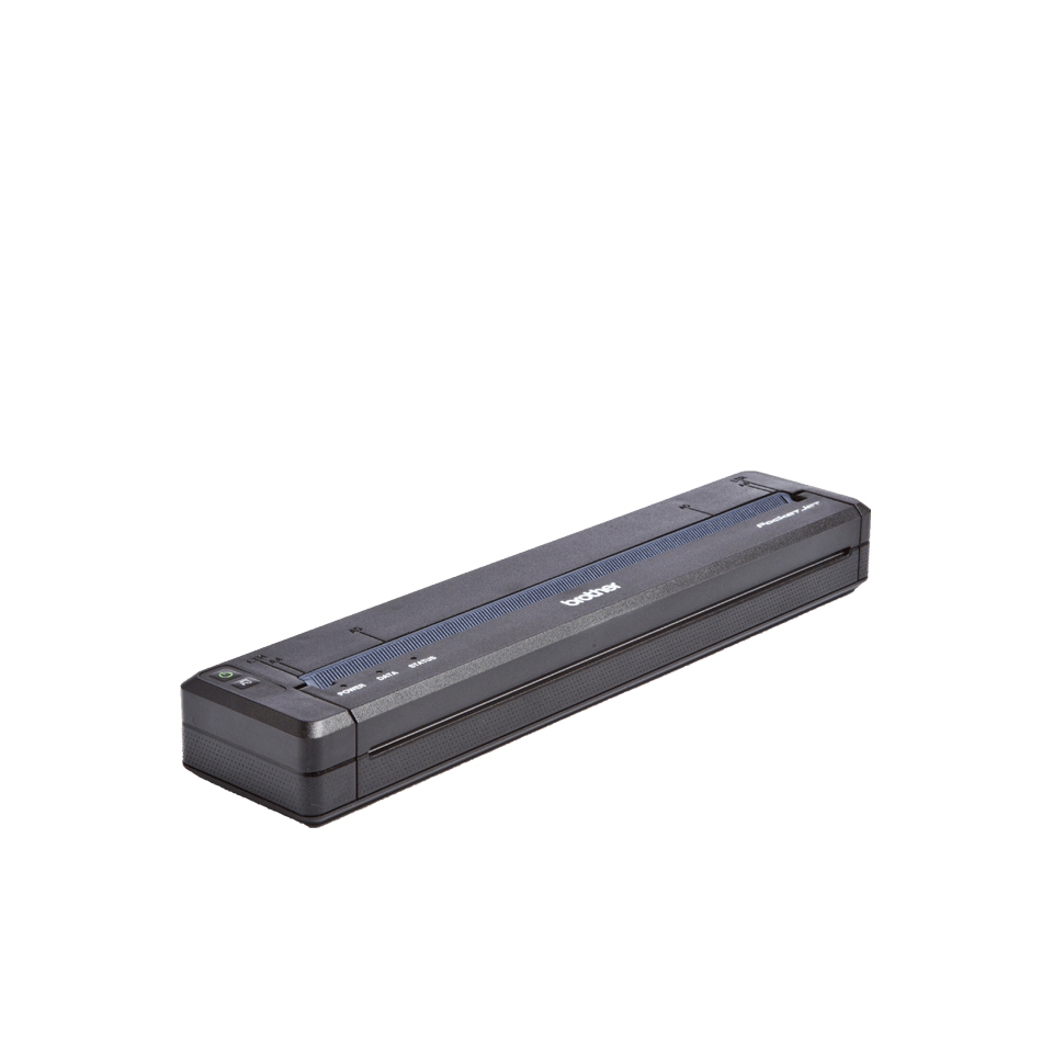 Brother PJ722 A4-mobiilitulostin 3