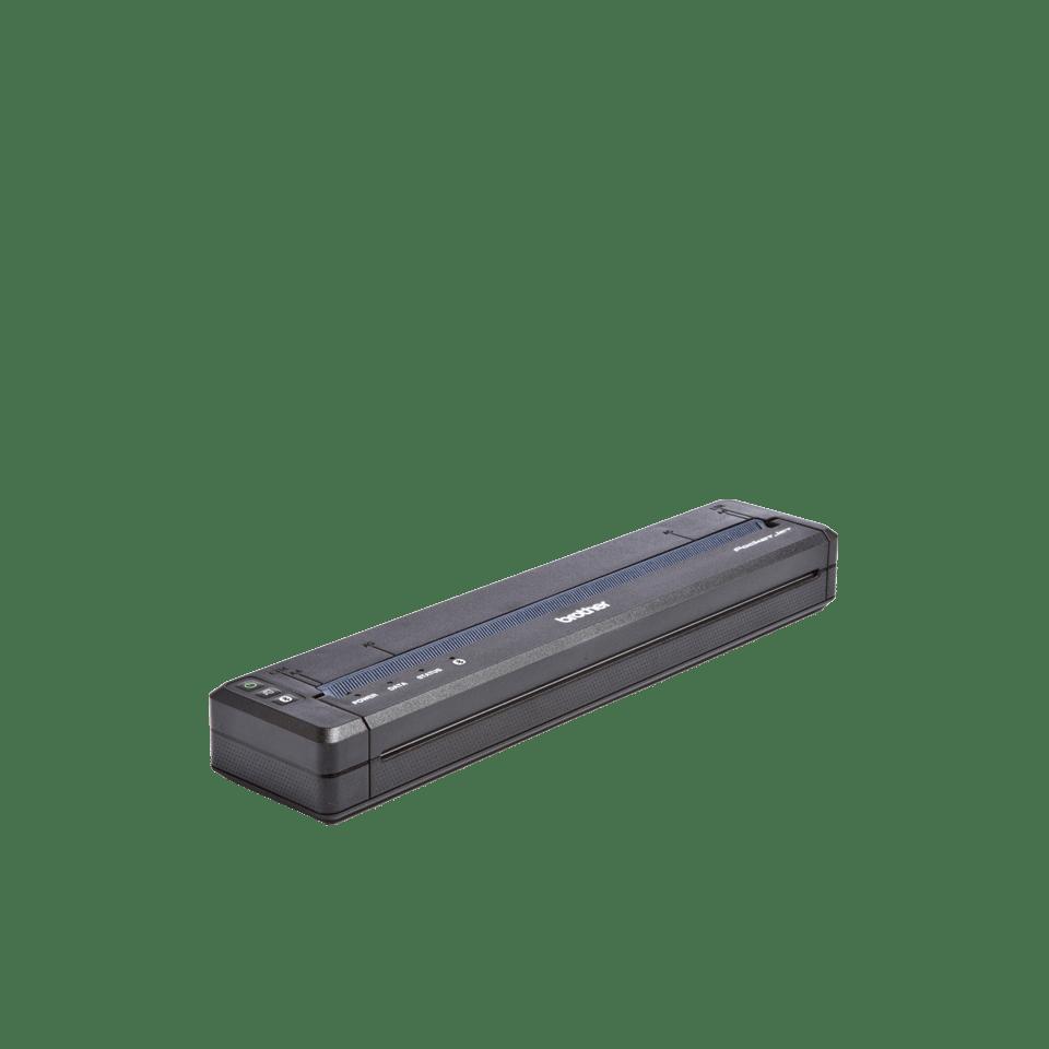 Brother PJ762 A4-mobiilitulostin 3