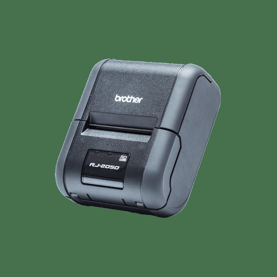 Brother RJ2050-mobiilitulostin kuittitulostukseen