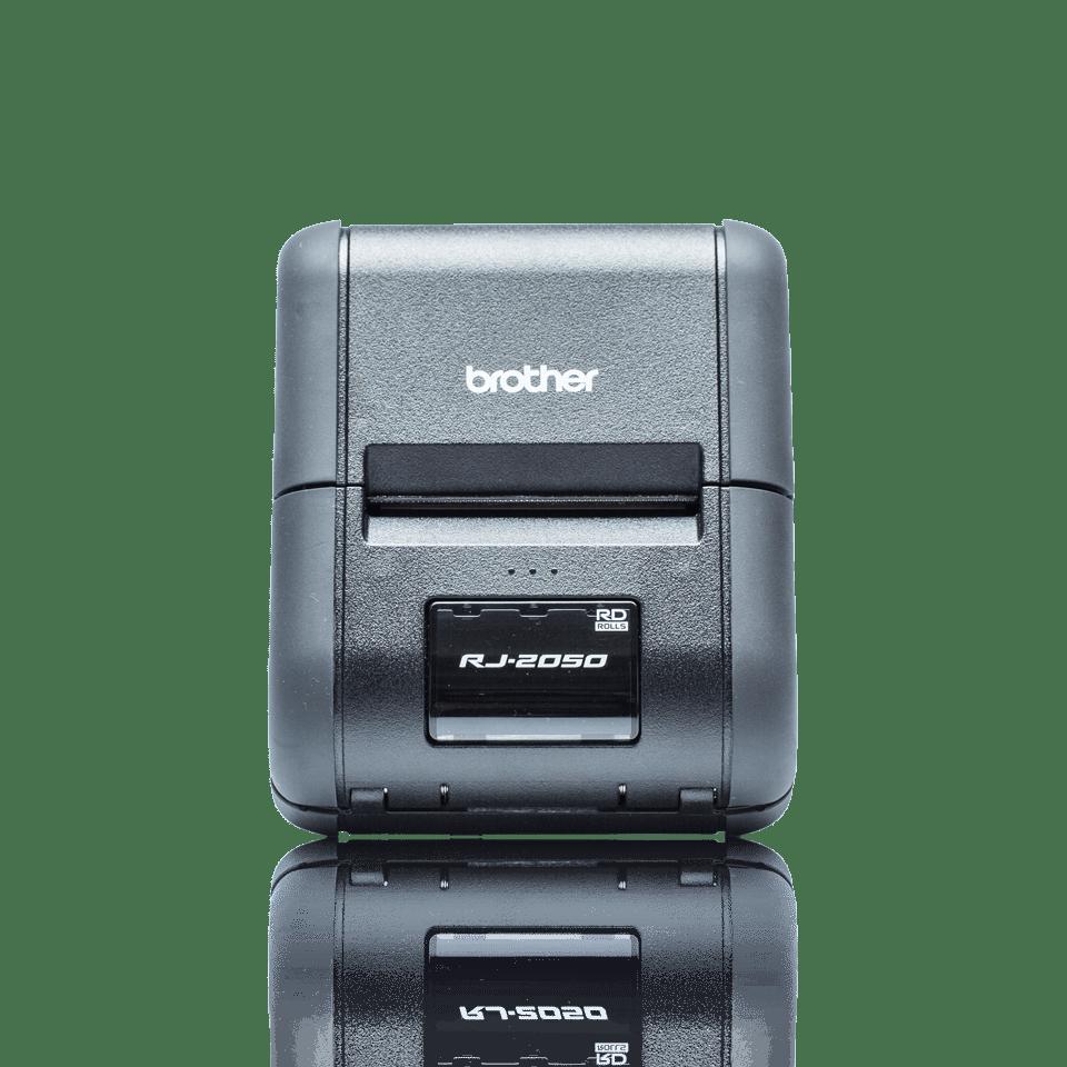 Brother RJ2050-mobiilitulostin kuittitulostukseen 2