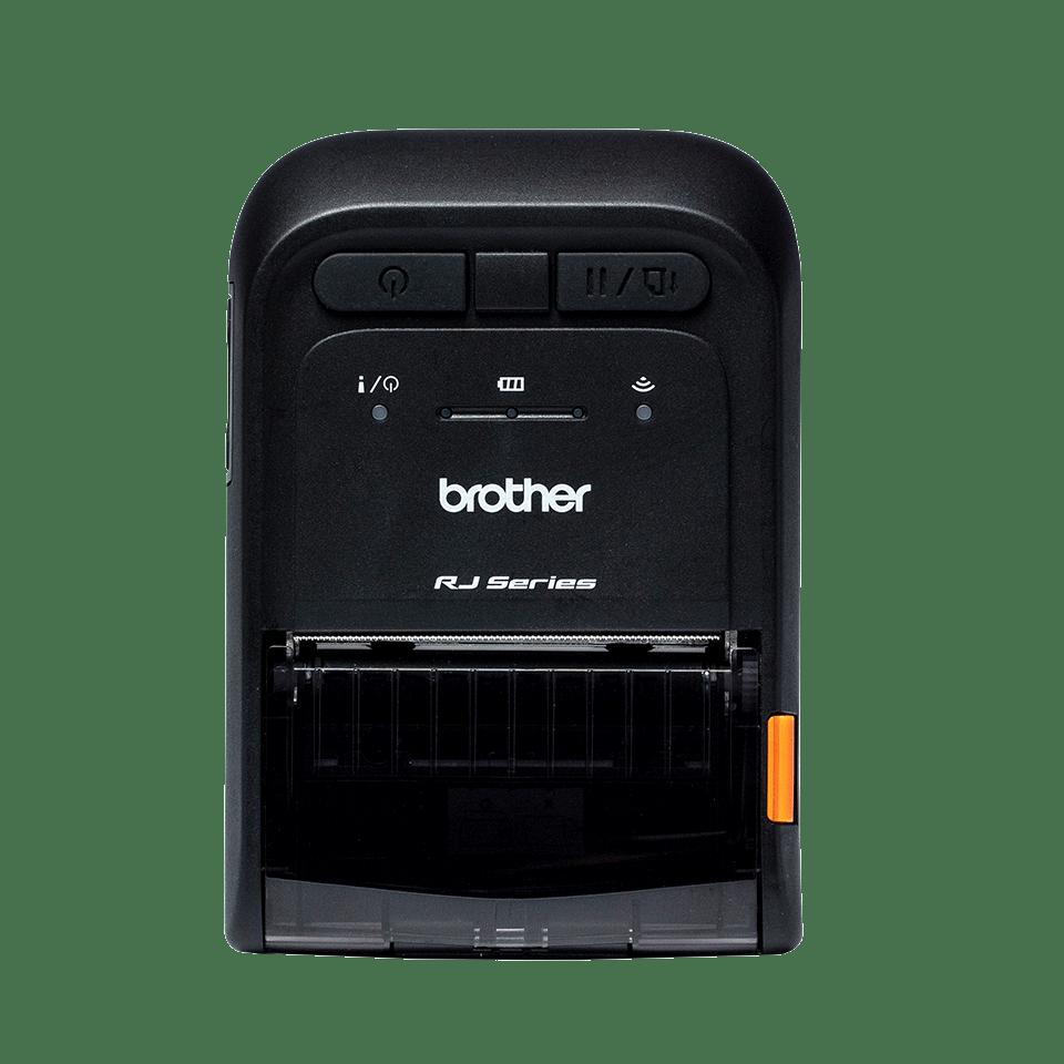 Brother RJ2055WB-mobiilitulostin kuittitulostukseen