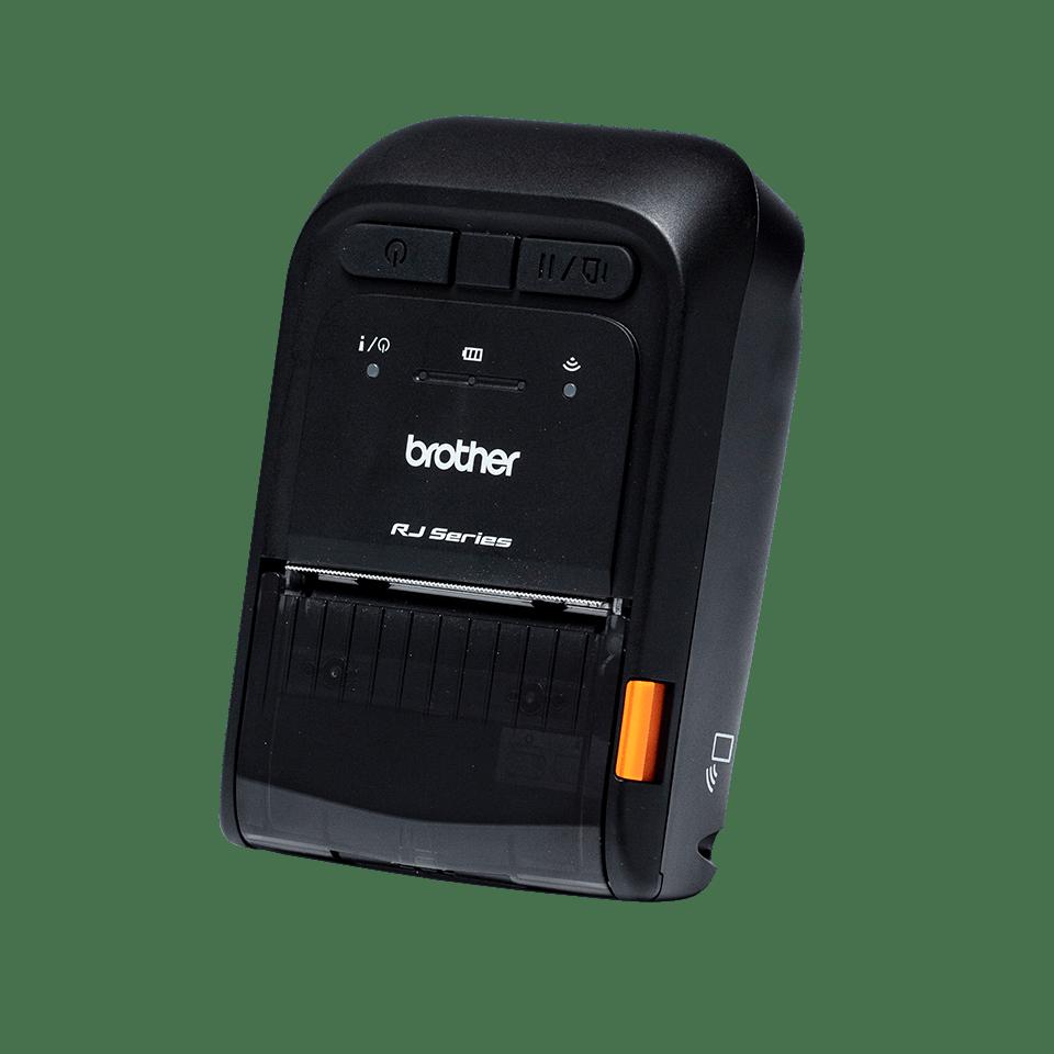 Brother RJ2055WB-mobiilitulostin kuittitulostukseen 3