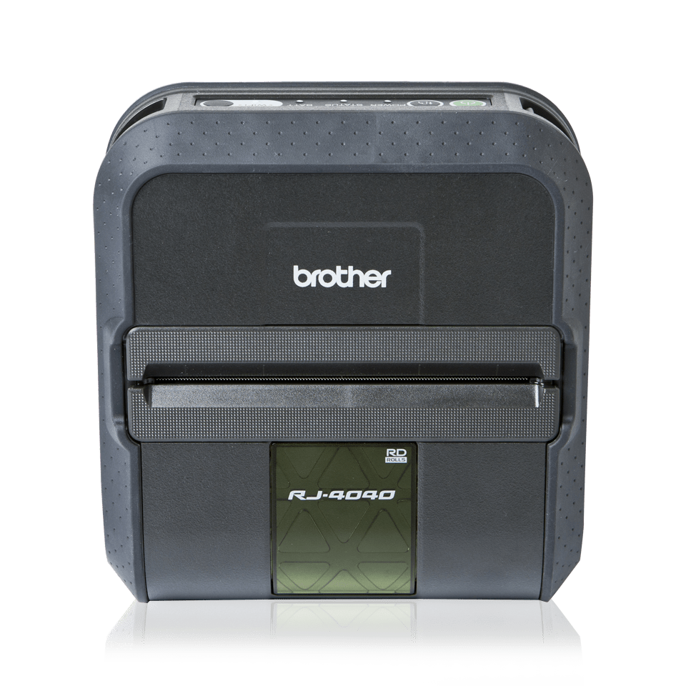 Brother RJ4040-mobiilitulostin