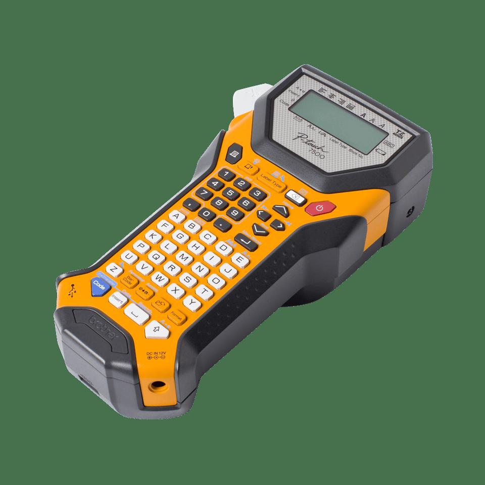 PT-7600VP