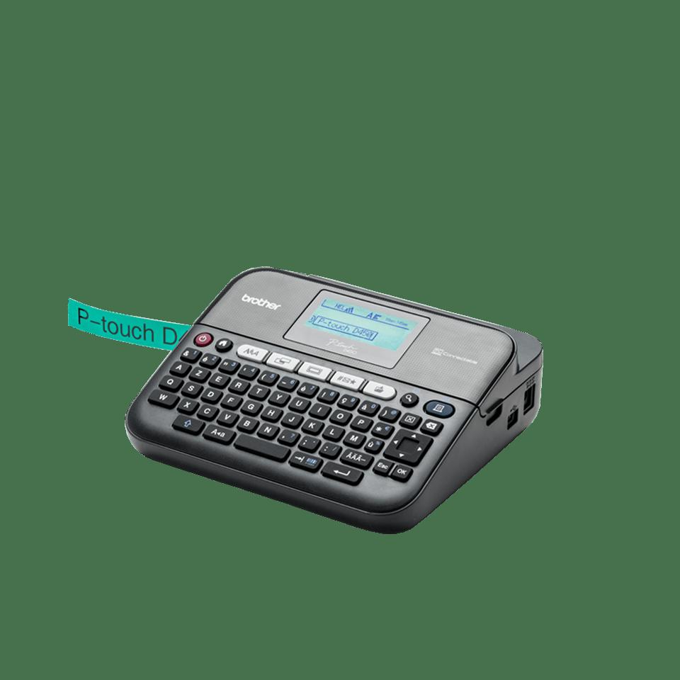PT-D450VP - Tarratulostin 2
