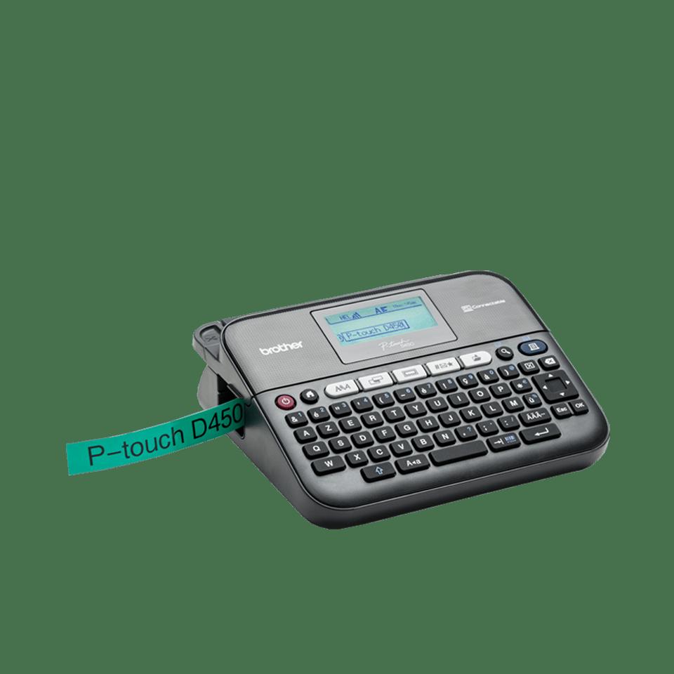 PT-D450VP 3