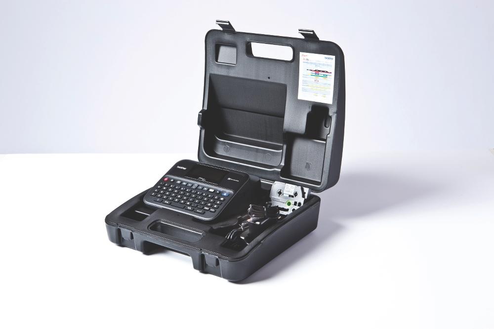 PT-D600VP 4