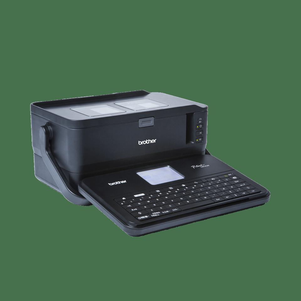 PT-D800W - Langaton tarratulostin 6