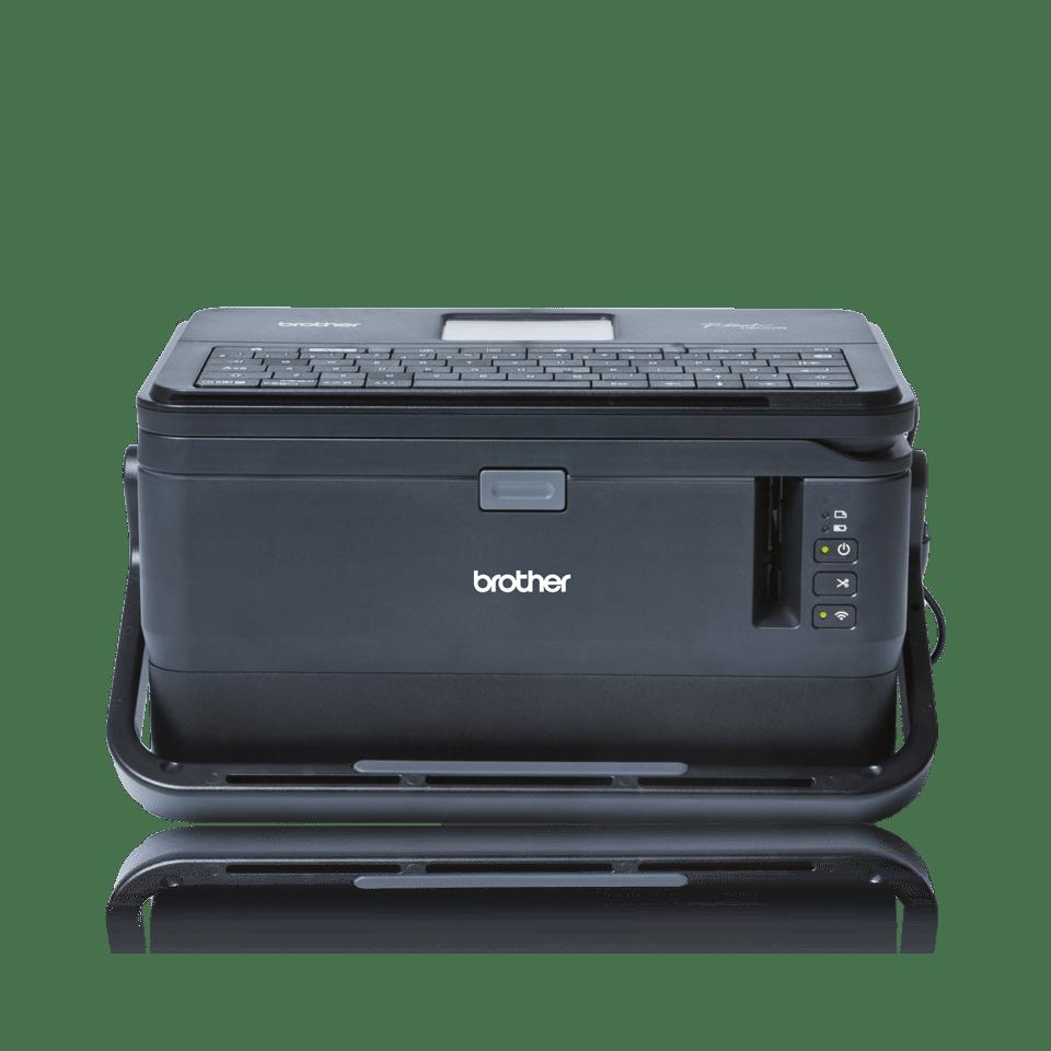 PT-D800W - Langaton tarratulostin