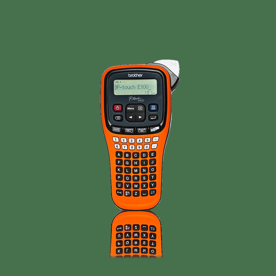 PT-E100 - Tarratulostin