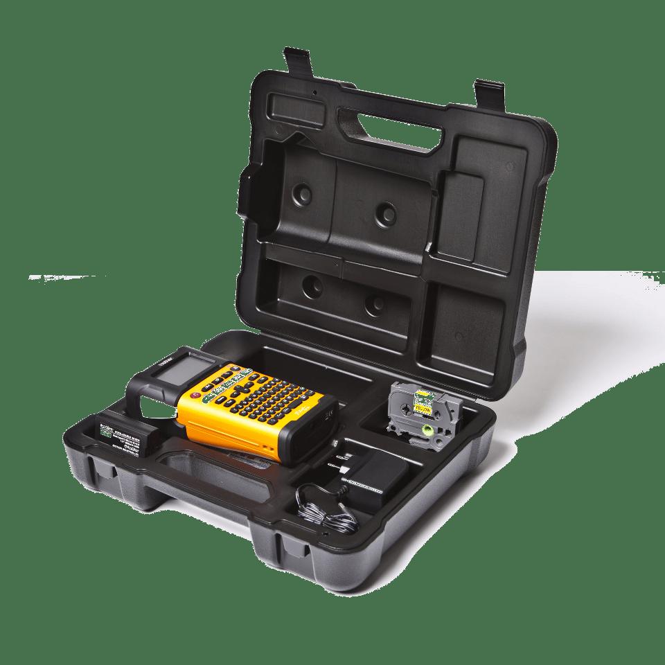 Brother P-touch PT-E300VP-tarratulostin teollisuuskäyttöön 3