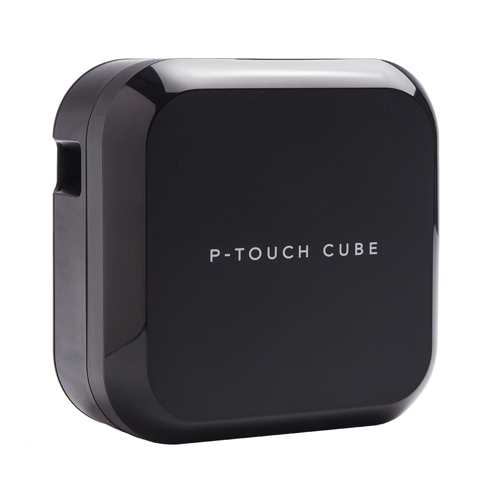PT-P710BT P-touch CUBE Plus