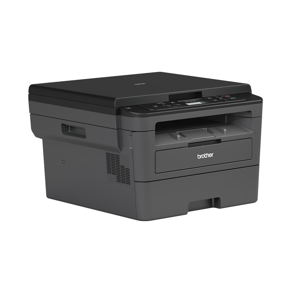 DCP-L2510D - kompakti lasermonitoimilaite 3