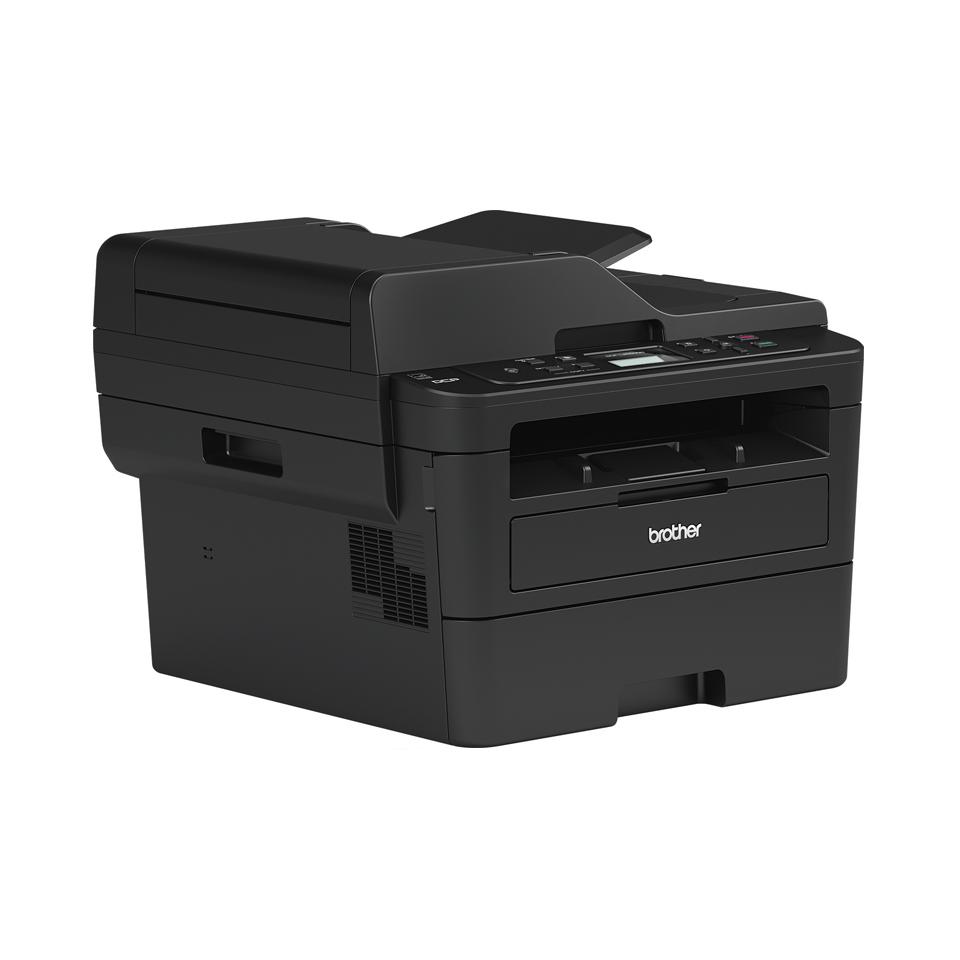 Brotherin kompakti DCP-L2550DN lasermonitoimilaite kiinteällä verkkoyhteydellä   3